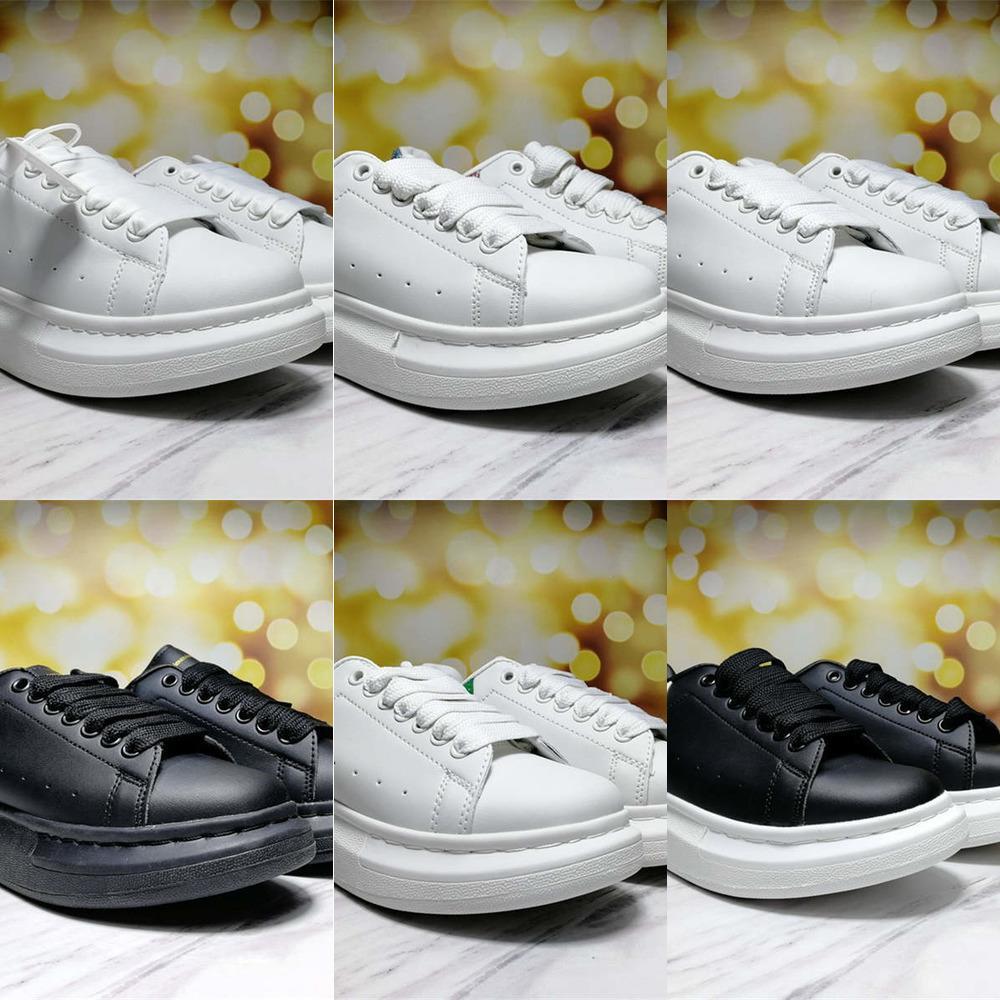 casuales de la moda de las mujeres de los hombres Alexendre McQveen mujeres de los hombres zapatos zapatillas de deporte superiores inferiores correr al aire libre de interior 2GLW 5G9I