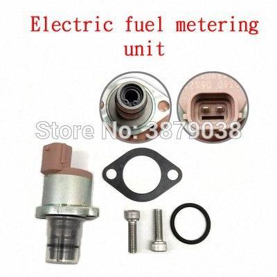 Equipo eléctrico Common Rail de aceite de la bomba de medición Unidad de dosificación Válvula DEN SO294200 0360 Combustible Unidad T0225 20Fx #