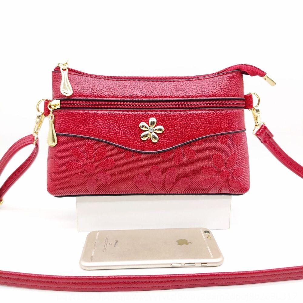 Dai УЯ 2020 новое модное плечо Малого bagwomen игрового выбита плечо сумки Корейского стиля большой емкости матери Crossbody женщины маленького