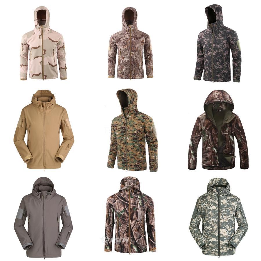 Desgaste de hombres en ambos lados chaquetas 2020 Otoño Nueva Pareja con capucha cazadora chaqueta de la manera informal al aire libre chaquetas del deporte # 162