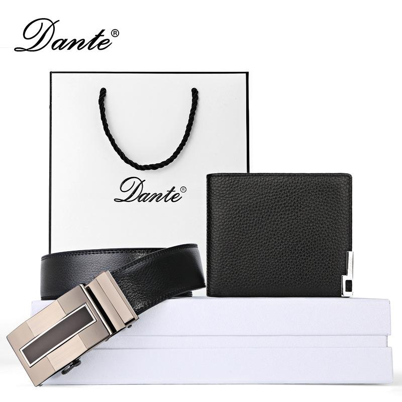 Manufacturers Wallet Mens Leather Wallet Set Casual Short Leather Gift Wallet Custom Logo