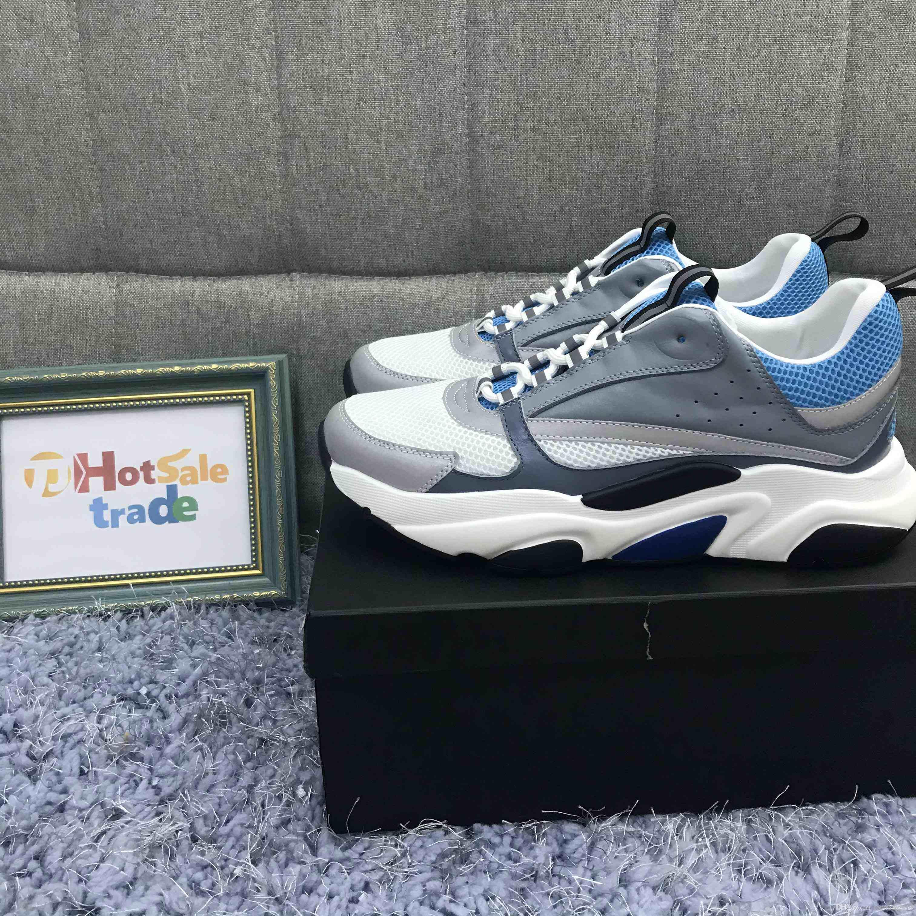 Designers Sneaker Basker Mens Baskets Toutes les plateaux de chaussures de la mode Mode Calfskin Hommes Femmes Cuir Casual Chaussures