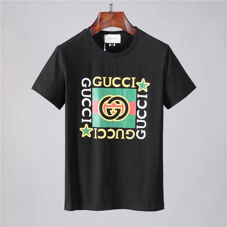 Мужская футболка Мужская Сыпучие тройники Письма Кривая Печать Лето дышащий Короткие рукава Top Sell тенниска Азиатский размер