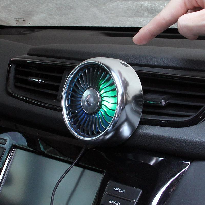 Вентиляторы освежитель Запах Refill автомобиля Аромат Воздуховод Аромат Парфюмерия автомобилей Scent