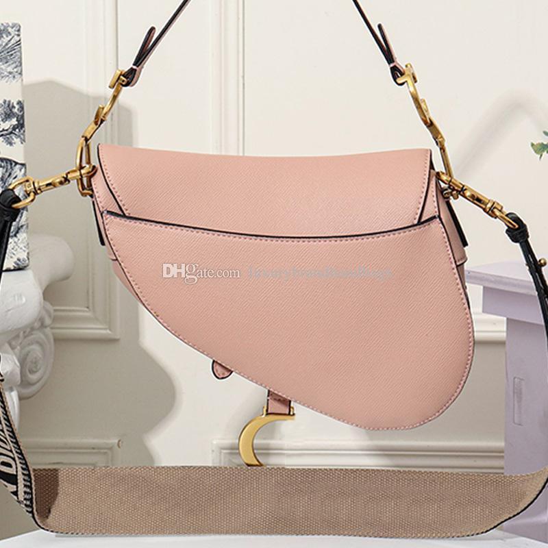 Tasarımcı Lüks Çanta Çantalar Kadınlar Omuz Çantası Hakiki Deri Nakış Çapraz Vücut Eyer Çanta ile Yüksek Kaliteli Çanta En Iyi 0002