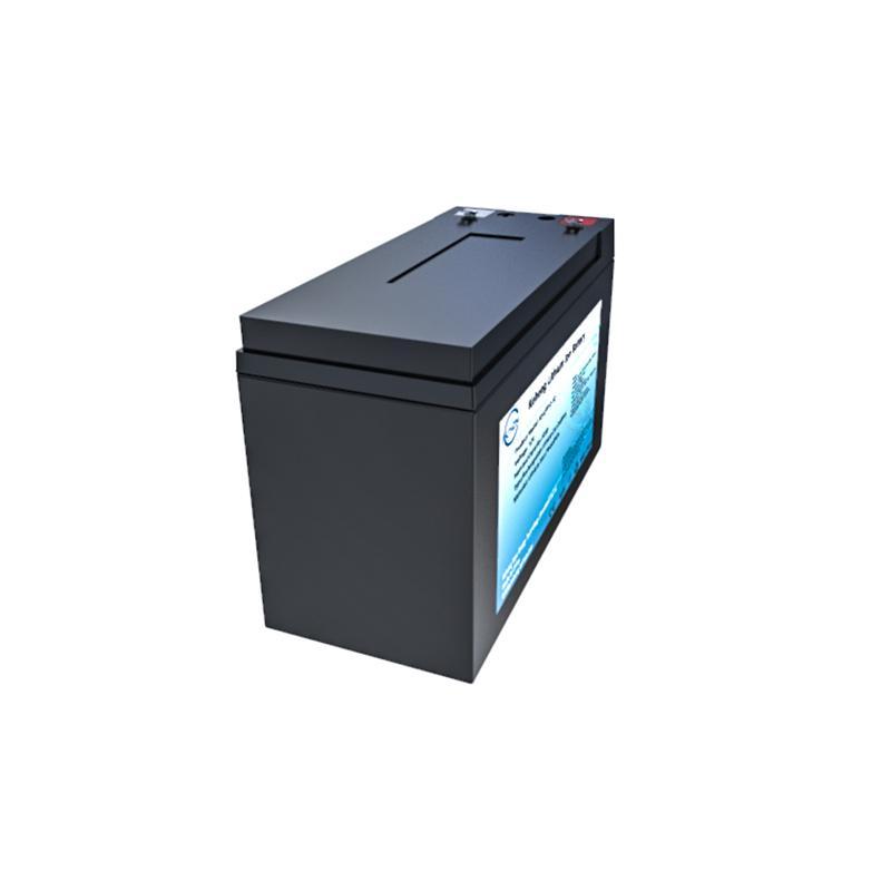 Lityum-İyon 12 V 7AH 9AH 12AH 15AH 21AH Şarj Edilebilir Enerji Depolama Pil Paketi Çocuk Oyuncak Balık Bulucu Püskürtücü Için