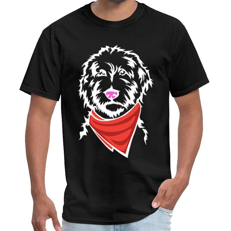partes superiores do cão de fitness Yorkshire Terrier Dono Bandana ideia do presente zz top feminino masculino do Mandaloriana camiseta tamanho grande s ~ 5XL hiphop