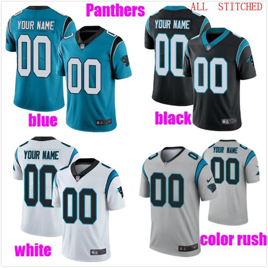 Para hombre para mujer de encargo jóvenes jerseys del fútbol americano personalizado deportes auténtica Número de vapor Intocable marrón 2020 camiseta 4XL 5XL 6XL