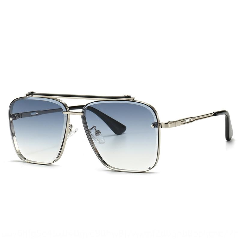 Новый современный коробка солнца Солнцезащитные очки INS уличный стиль выстрел очки 2A102