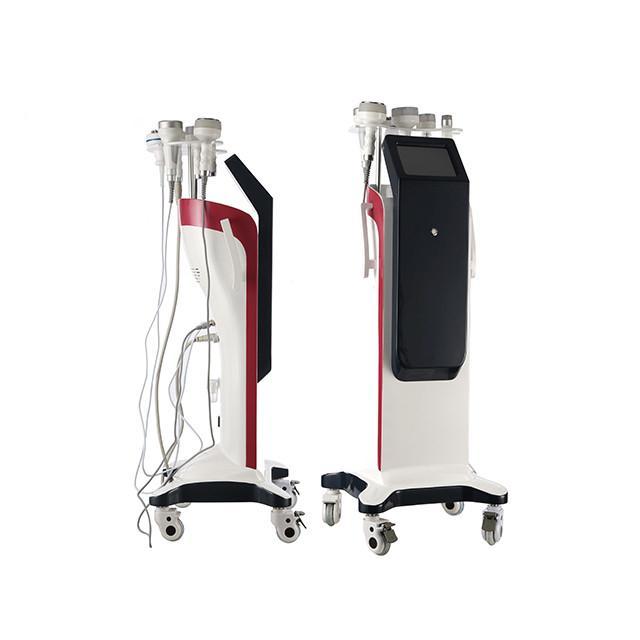 6D Corpo strumento scultura ultrasonica liposuzione Attrezzature cavitazione RF macchina Body Sculpting macchina