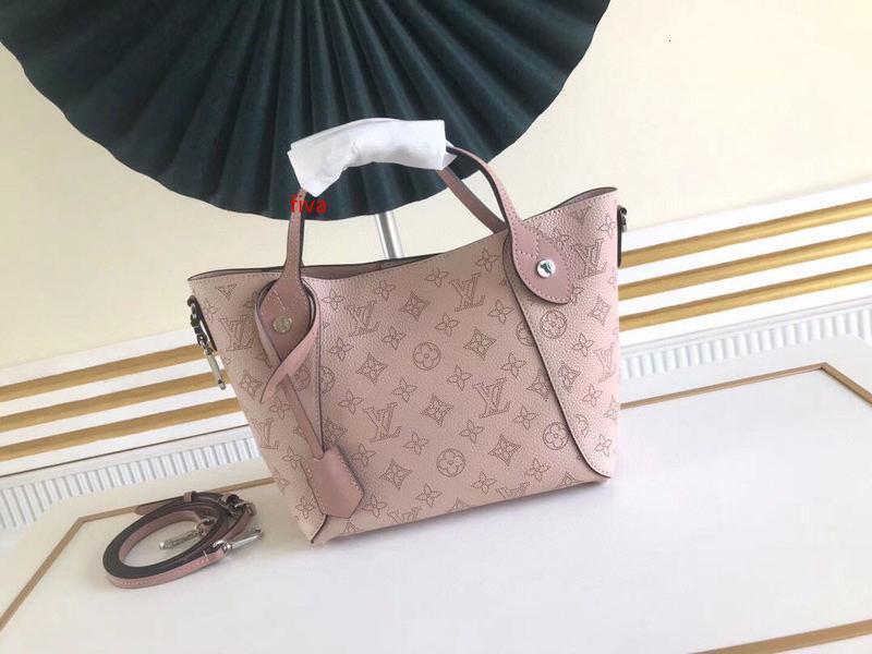 ayrılabilir Yeni bayan çanta 7A high-end özel kalite yüksek kapasiteli çanta moda stil rahat tarzı gümüş metal aksesuarlar uzun