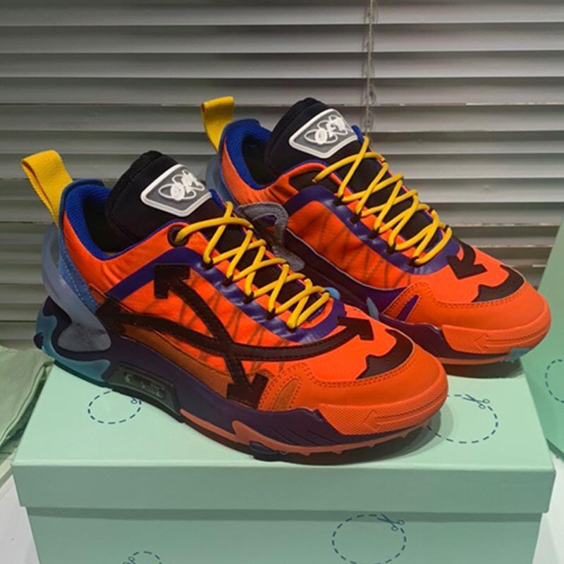 2020 nouvelle couleur femme chaussures randonnée fléchée ODSY-1000 hommes ODSY 1000 baskets dames chaussures de sport de marque dames chaussures de course semelle antidérapante 35-45