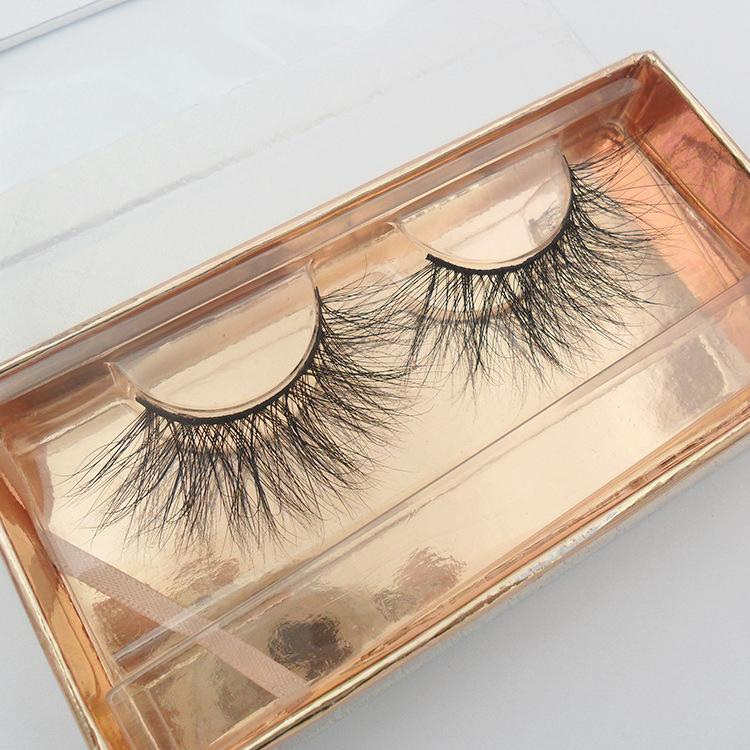 100% 3D mink eyelashes vendor made own brand lashes extension 25mm primer eyelashes with eyelash perm kit