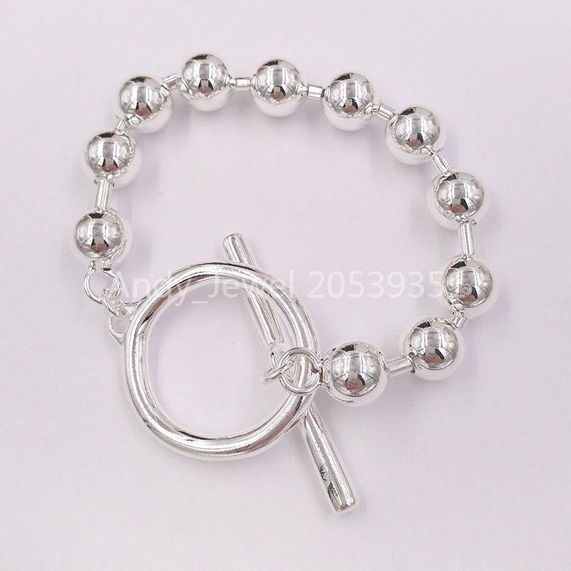 Authentic Bracelet On / Off Amicizia Bracciali Uno de 50 Plated Jewelry Adatti regalo in stile europeo PUL1903MTL0