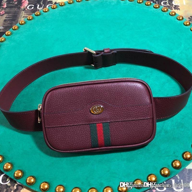 Borse vita del progettista donne degli uomini di lusso di modo del progettista delle borse delle signore del busto Tote Bag Borse Borse in pelle 519308