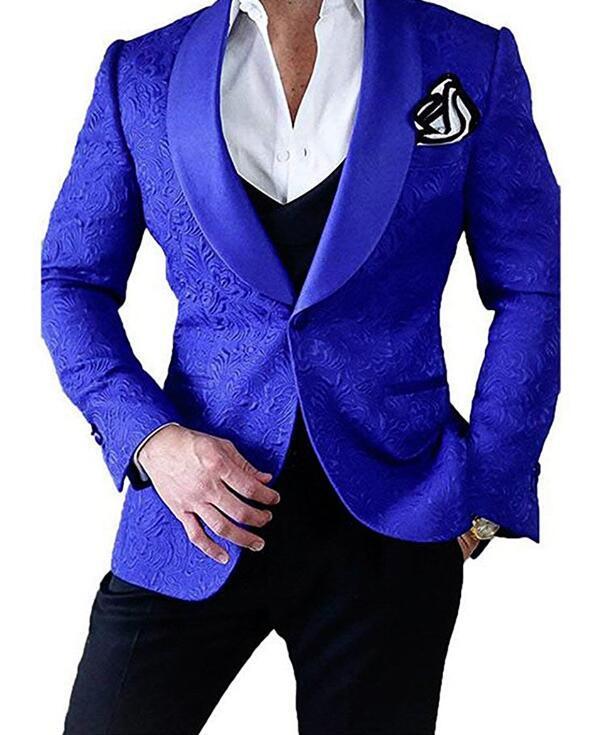 هايت نوعية اسود مخصص للرجال البدلة Bestmen العريس البدلات الرسمية بذلات رسمية رجال الأعمال ارتداء (سترة + بنطلون)