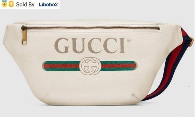 Ceinture libobo2 Sac ceinture en cuir d'impression 530412 hommes Messenger Sacs à bandoulière Totes Porte-documents Portefeuille