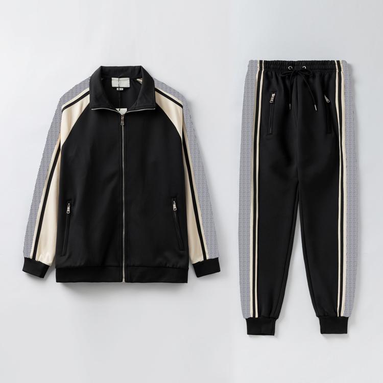 최고 Qaulity 사람은 옷을 후드 티 스포츠 남성 의류 스포츠 후드 아시아 크기 S-XXL를 운동복 운동복 재킷 2020 망을 디자이너