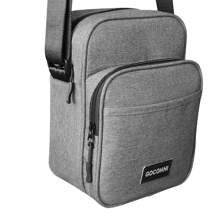 2020 New Messenger Bag For Men Classic Crossbody Style Travel Sport Sling Shoulder Bag