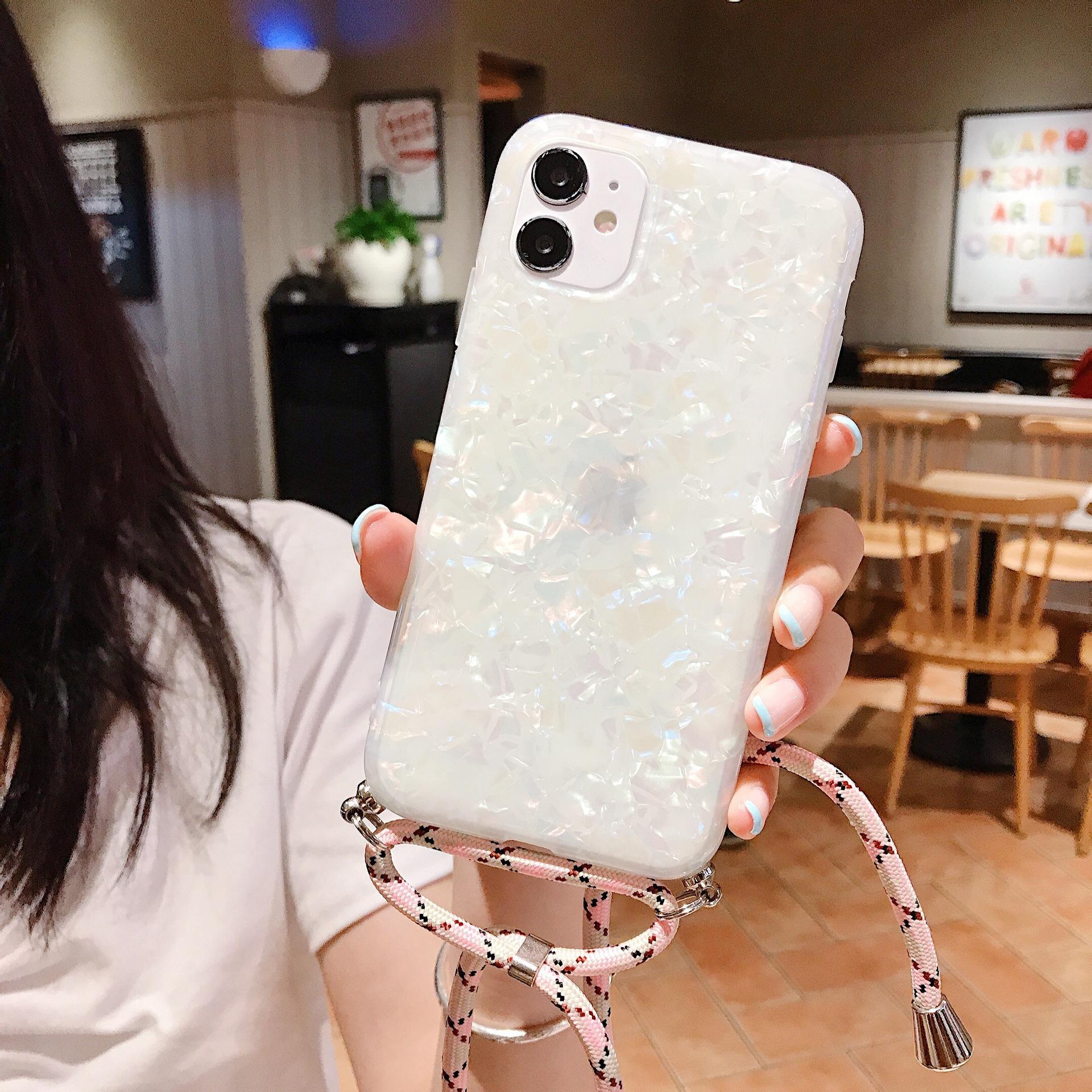 Taschenkasten für iphone Xs max mit Kartenslot Markendesign-Telefonkasten für iphone Xr X 7 7plus 8 8plus 6 6Plus hintere Abdeckung