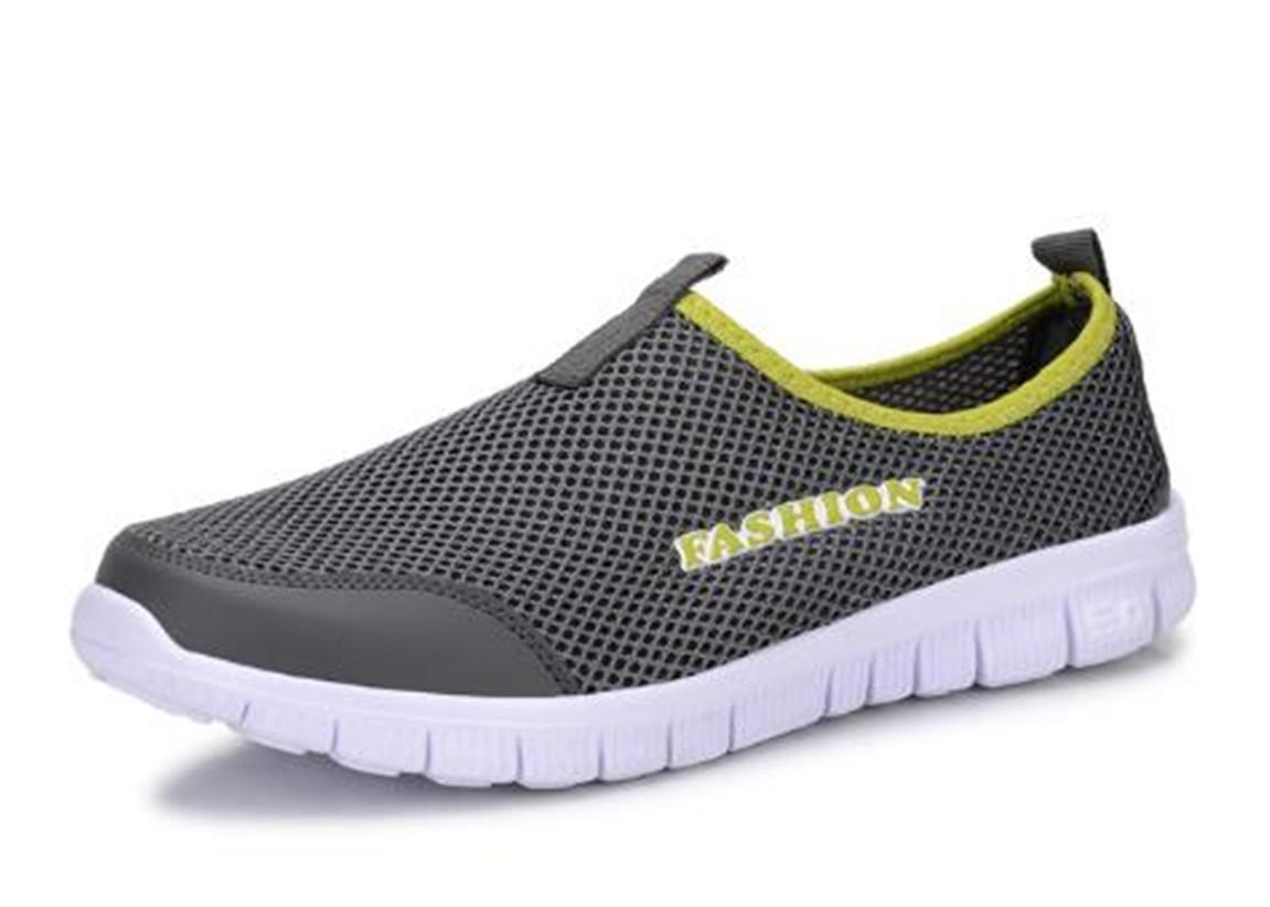 La moda de los zapatos corrientes Negro Blanco Verde triple Diseñador deportes al aire libre Sneakerstrainer deportes al aire libre de los zapatos corrientes Deportes