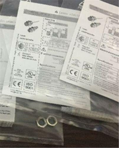 1Pc New Leuze IS208MM/2NC-4E0 IS208MM/2NC-4E0-S8.3 vc