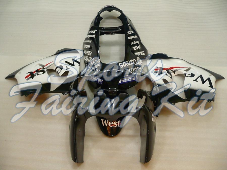 Carenados para zx9r 2000 - 2001 carenado Kits zx9r 2001 carenados para Kawasaki zx9r 01