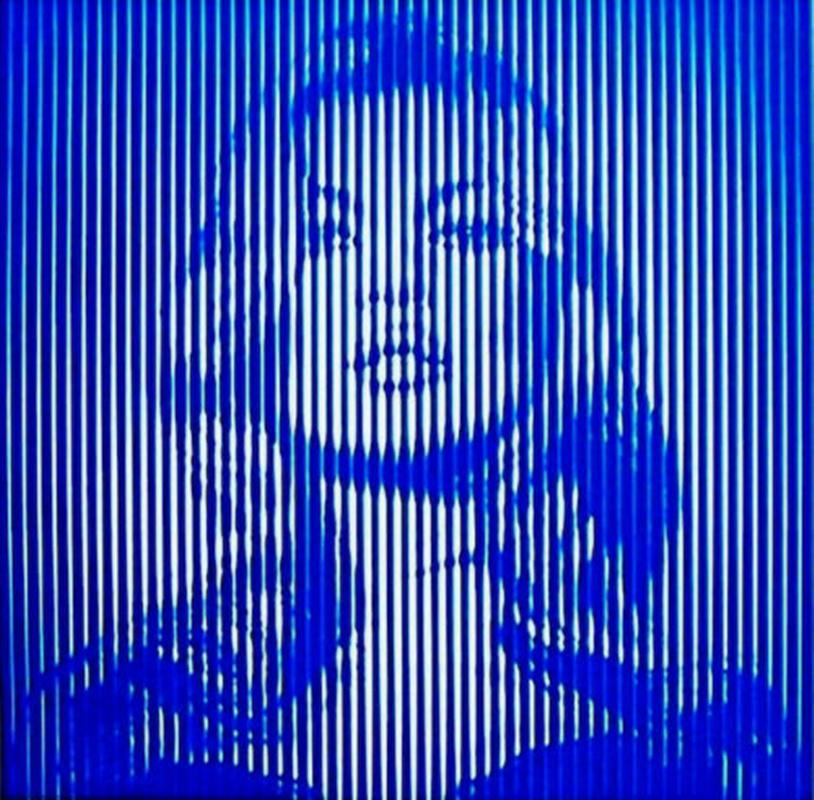 Mr Brainwash Kate Moss Cover Girl 04 Home Decor Handcrafts /HD Print Oil Painting On Canvas Wall Art Canvas Pictures 200808
