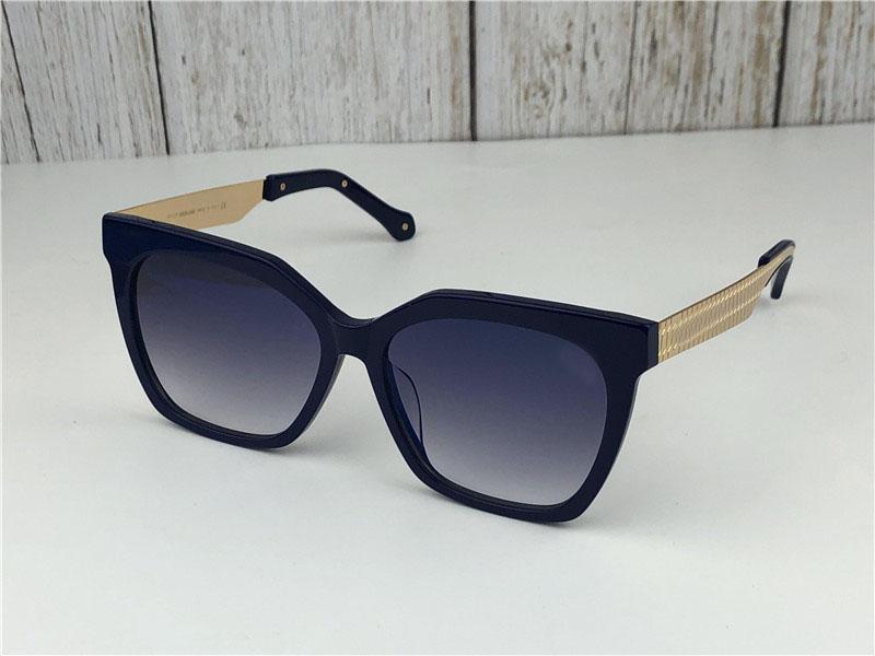NUOVO modo semplice in grado da sole popolari 1099 cornice quadrata di alta qualità e occhiali di protezione stile DANB generoso con box