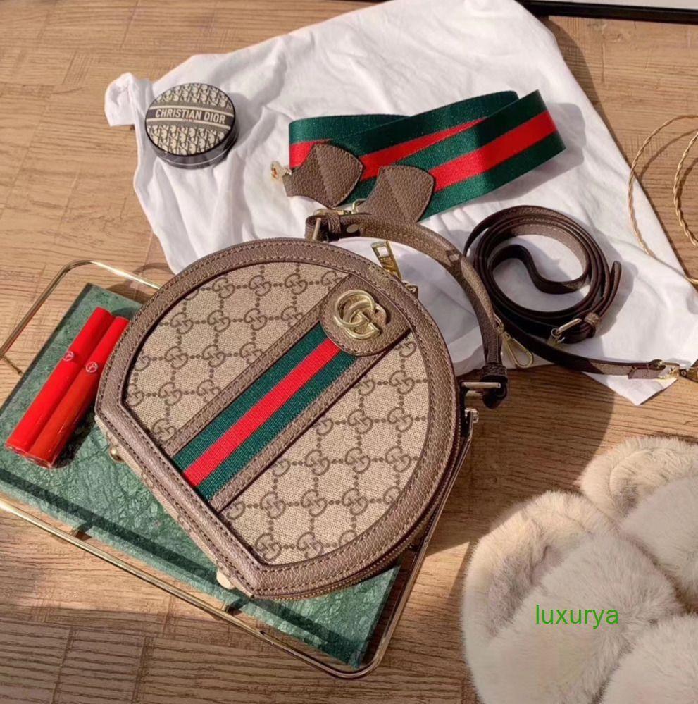 Nuevo bolso de hombro bolso de la mujer bolso de las señoras de alta calidad de señora del monedero del embrague del cuero auténtico bolsas de mensajero