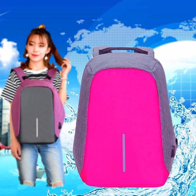 2020 Viajes Nueva Mochila Mochila Ocio al aire libre simple señoras bolsa de gran capacidad
