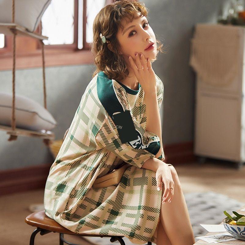 vbv3Z famil Kore tarzı çift pijama ve pamuk Kore tarzı kısa kollu sevimli ince şort dış giyim şort pijama shortswomen yaz