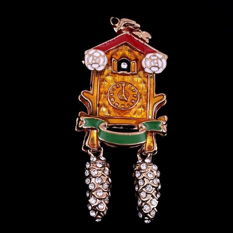 In stile coreano Cappotto amashi perla spilla cappotto spilla moda del tutto-fiammifero accessori di fascia alta di accessori pin fratello per le donne Pin ferer