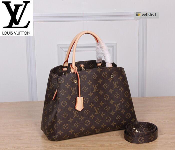 vvtisks1 9HI6 41056 (A095) Women HANDBAGS ICONIC BAGS TOP HANDLES SHOULDER BAGS TOTES CROSS BODY BAG CLUTCHES EVENING