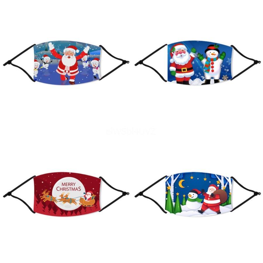 IOSum New cielo estrellado al aire libre de la bufanda de impresión Hairband máscara facial Ciclismo venda de la bufanda transpirable ligero EDC mágicos suaves Headwear 6 colores # 363