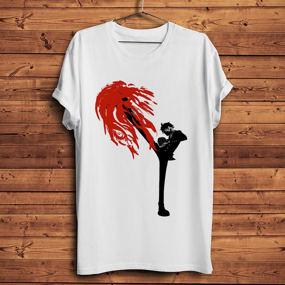 UNA PIEZA Vinsmoke Sanji divertidos animado camiseta hombres verano nueva manga corta blanca homme camiseta ocasional unisex manga streetwear