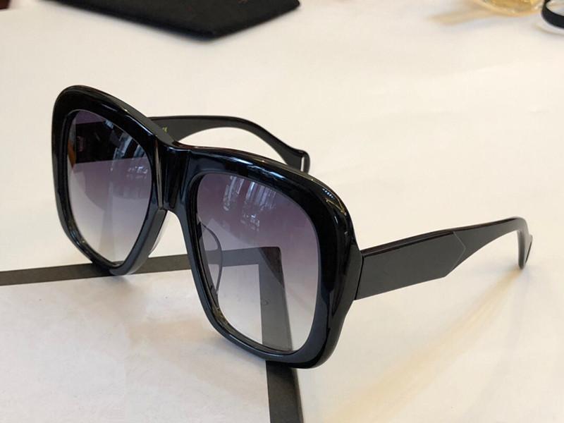 شعبية جديدة مصمم النظارات الشمسية بيع فاخرة للنساء 0498 لوحة مربعة إطار كامل أعلى جودة سيدة الموضة على غرار السخي عدسة UV400