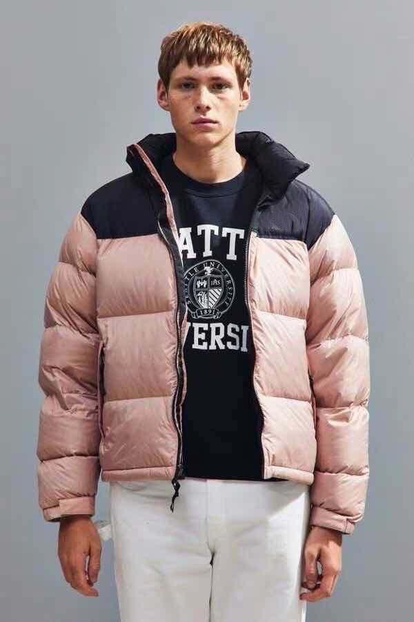Mens Down Jacket Inverno Parka Uomo Donna casuale classico giù ricopre Mens Stylist esterna caldo del rivestimento di alta qualità unisex Outwear