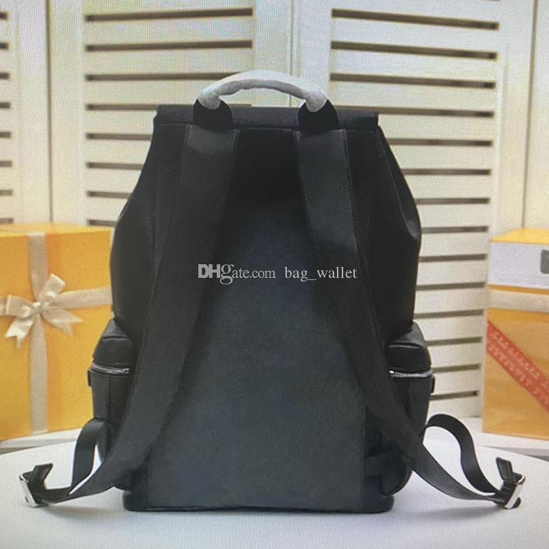 Calidad Paquetes al aire libre Mochila High Taigarama Eclipse Mochilas Mochilas Mesas para bolsas Laptop Fashion Travel Man Back Bag 30417 Hbur