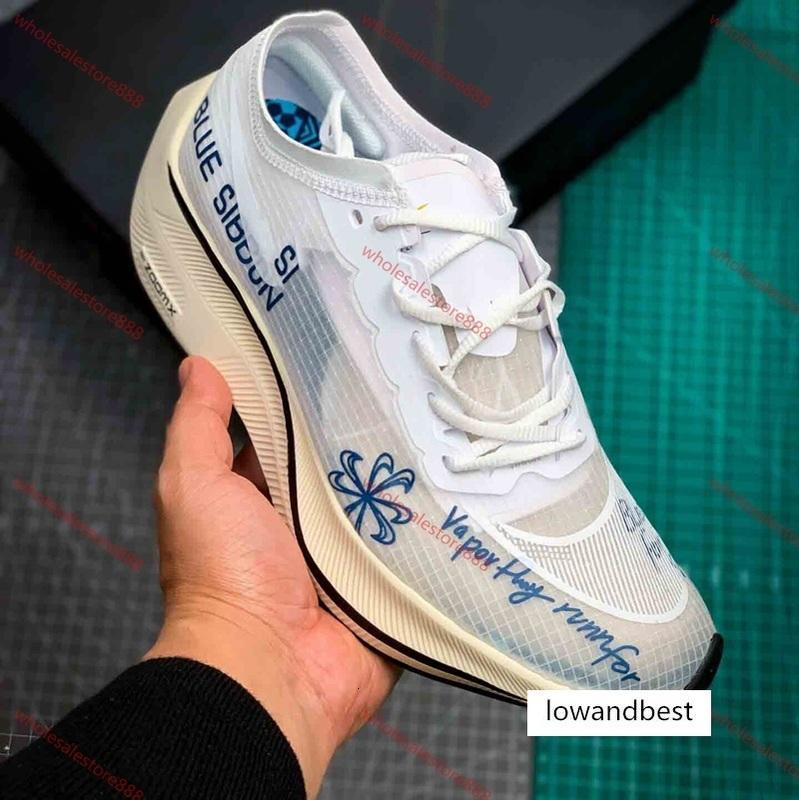 2020 nuovo colore ZoomX Vaporfly AVANTI% leggero xshfbcl uomini maratona, sportiva delle donne scarpe da corsa Abbiamo basket pistone del sandalo