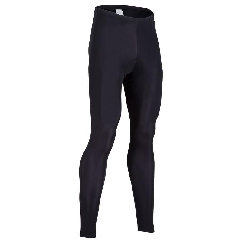 RATDDW Men Winter Warm Fleece Cycling Clothing Long Pants Sportswear Bicycle Bike Thermal Trousers Winter Cycling Pants Men