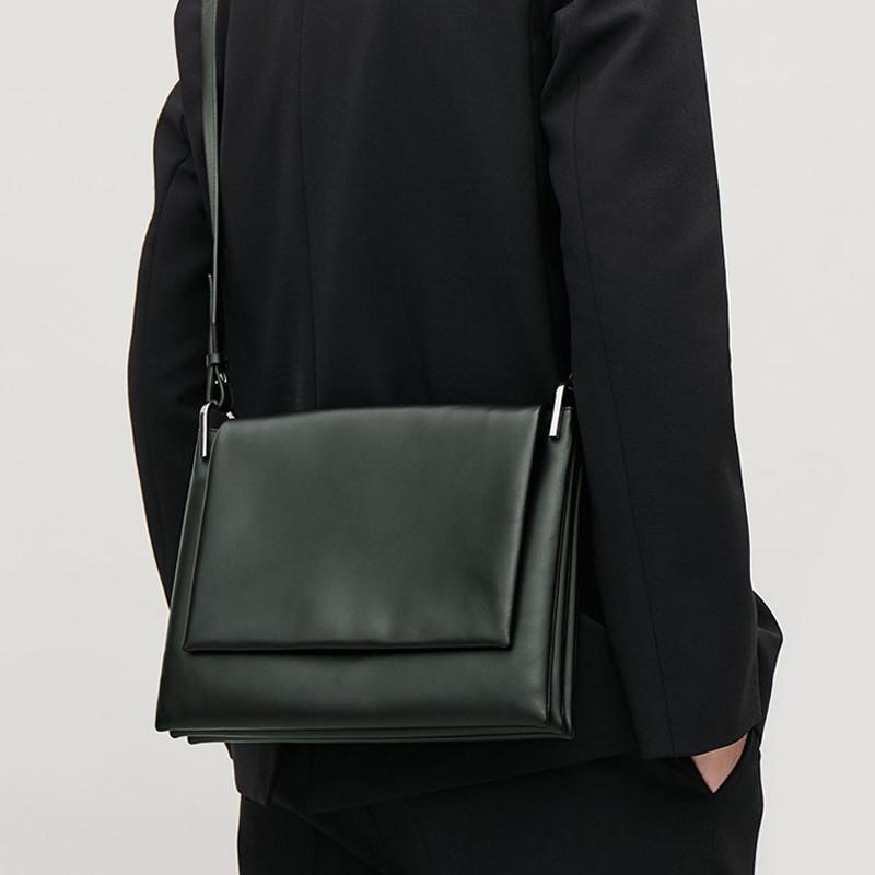 Vintage Mulheres saco do mensageiro simples pasta de couro preto pu ombro feminino sacos bolsas Feminina sacos de estilingue senhora bolsa