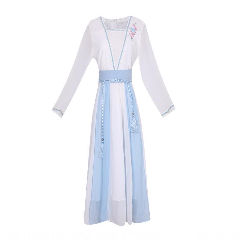 aOy4x mejoró nuevos elementos de estilo Elementos de las mujeres vestido de las mujeres chinas de elementos de estilo antiguo # 3021 2020 vestido chino para las mujeres