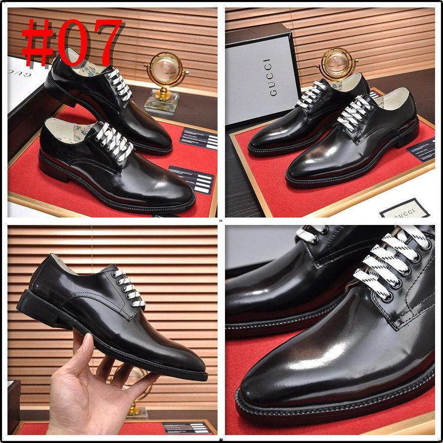 2020 Mocassins Hommes Souliers formels Tassel Chaussures de mariage Coiffeur Hommes Classique Chaussures élégantes pour les hommes Zapatos De Hombre De Vestir formelle Buty