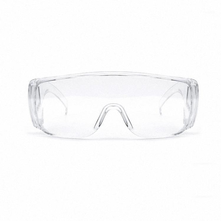 Occhiali Occhiali trasparente anti nebbia polvere impermeabile Spittle Prevenzione occhiali di protezione Disponibile portatile Goog Qualità LBD1 iLU7 #