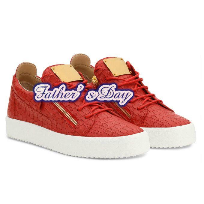 2020 Европы Америки Мужчины обувь линия кожа мужской женская Повседневная обувь низкие кроссовки 02