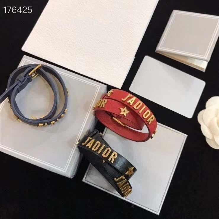 pulsera de cuero de la señora de Europa y América del brazalete de la moda de venta 2020NEW
