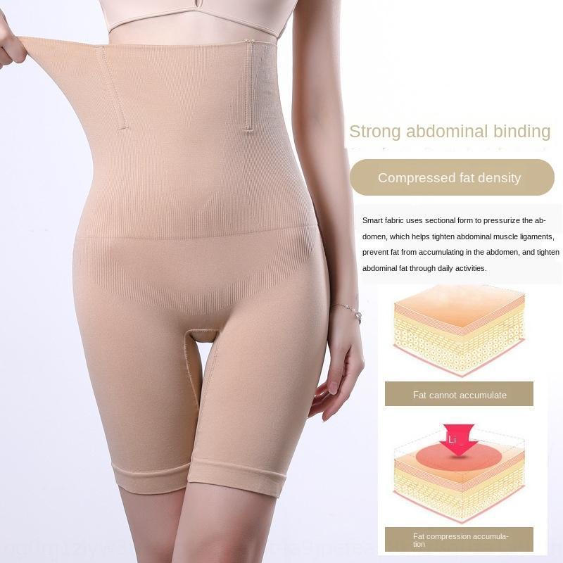 Tiktok corpo manufatto superiore dei pantaloni che coprono insieme pantaloni pancia vestito vita brucia brucia-grassi superiore del corpo del corpo-modella il corpo-shaping vestito spaccato zGUb2 z