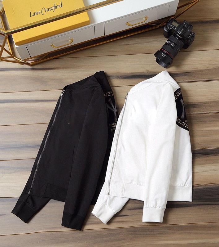 Hombres chaqueta con cremallera rompevientos Hip Hop Moda chaqueta de abrigo Streetwear Hip Hop chaqueta de las mujeres de los hombres de alta calidad