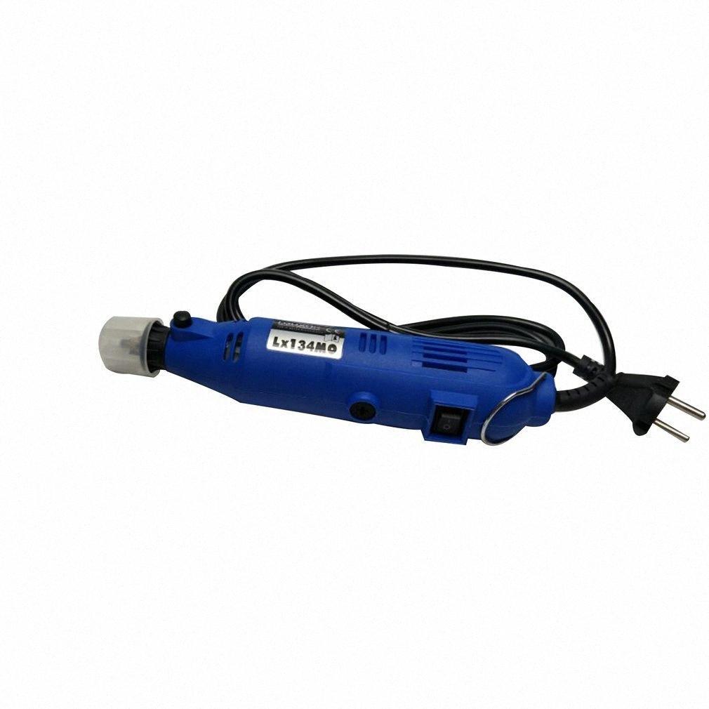 180w 6 Speed Control Micro Mini Grinder macchina Suit Piccolo macchine elettriche lucido intaglio macchina all'ingrosso nFlo #